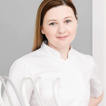 Olena Martynovska