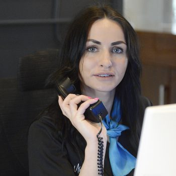 Paulina Dąbrowska