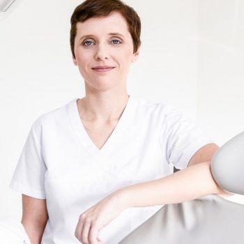 Sylwia Radziach