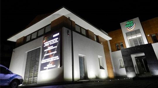 Clinic in Komorów